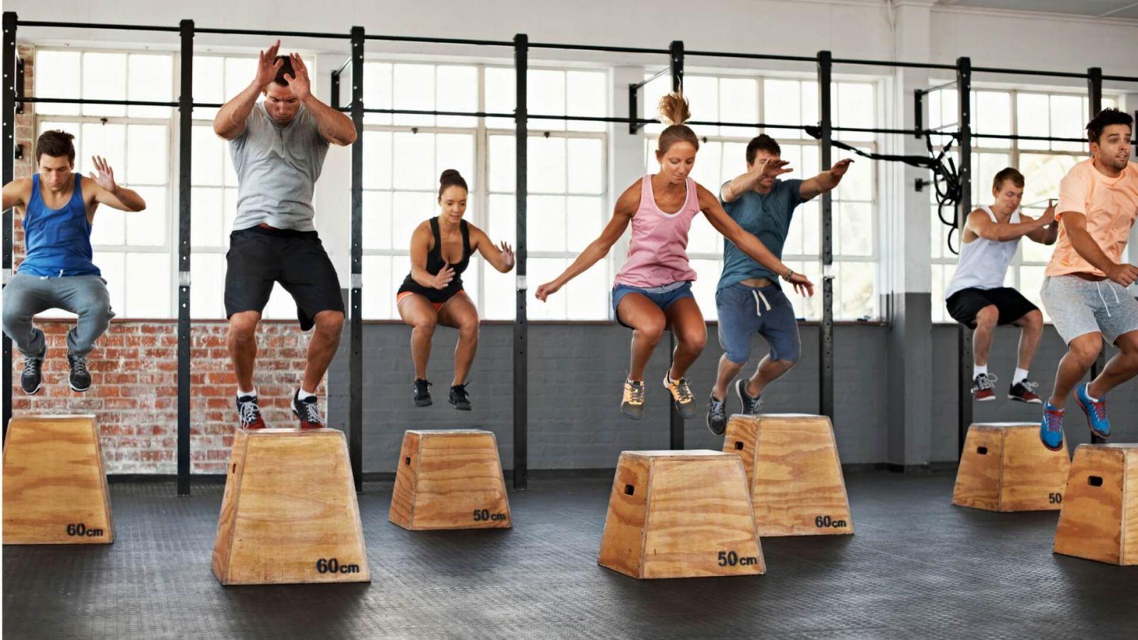 Metabolisme tubuh akan berjalan dengan cepat sekitar 90-144 menit setelah berolahraga